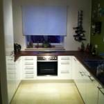 Küchenerweiterung
