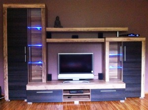 Möbelmontage