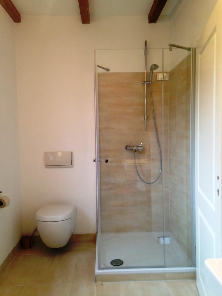 Badezimmer Sanierung   Handwerker Service Marco Dürlinger